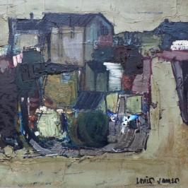 Louis James