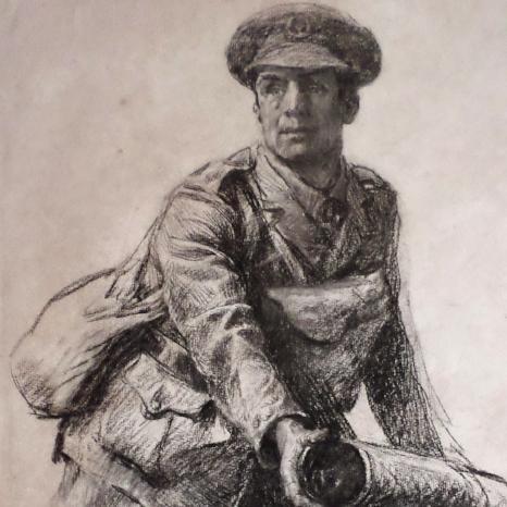 NEW - WW1 HERO