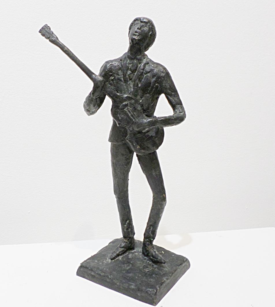 David Wynne Sculptor