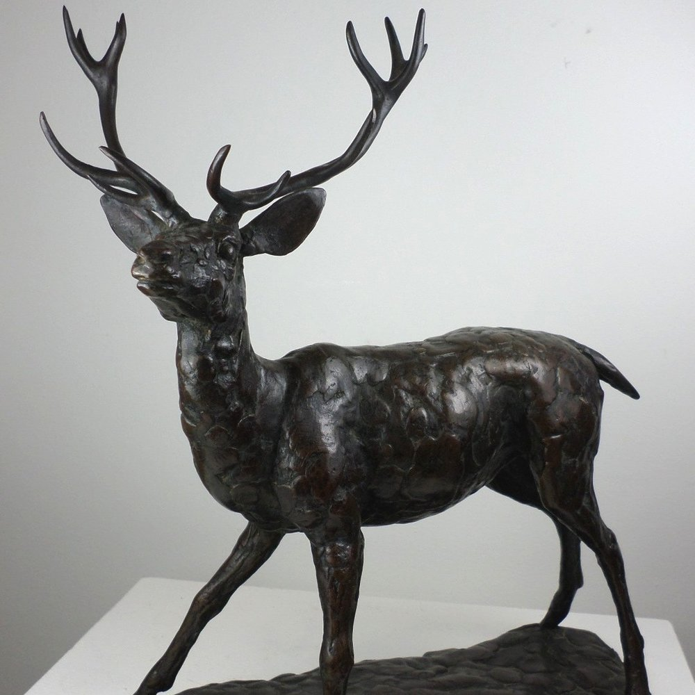 Stag 1971 - £7,000