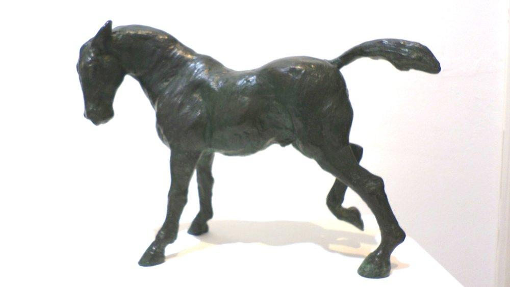 David Wynne horse