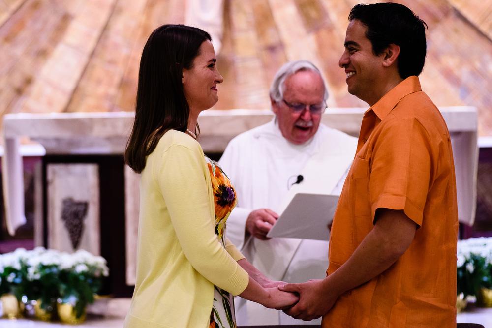 San Antonio Wedding Vow Renewal
