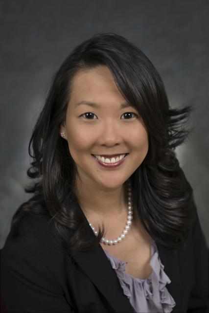 Nancy Kwon Carter
