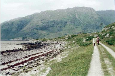 Highland Hike