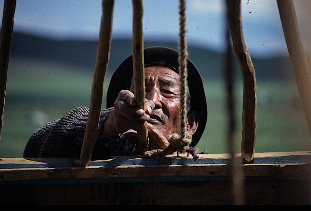 mongolian man Ger.jpg