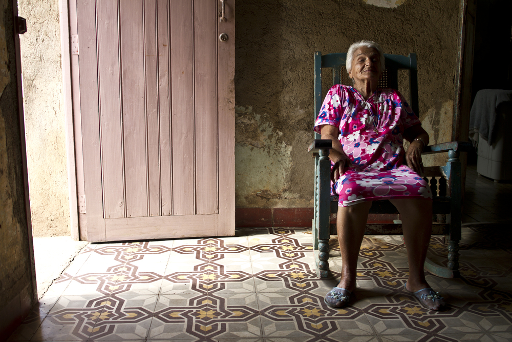 PERICO, CUBA BY DENISE DIAZ