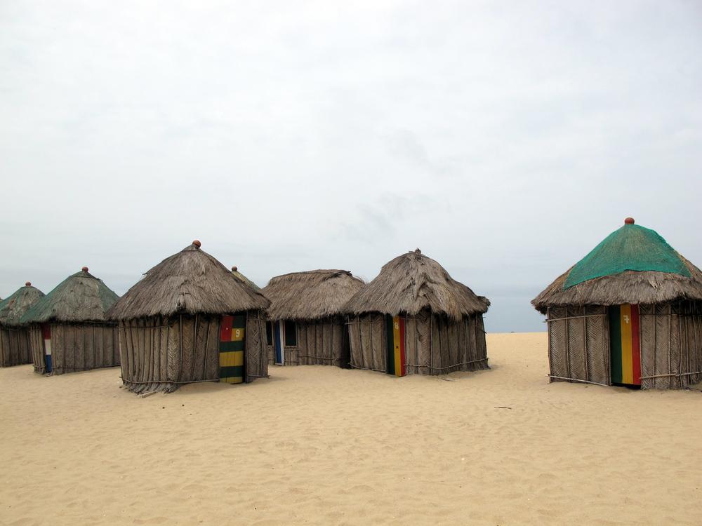 GHANA BY STEPHANIE AFRIFA