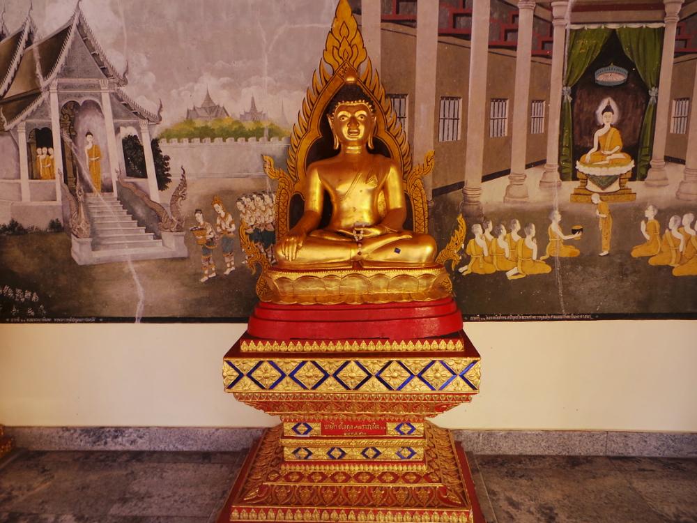 THAILAND BY ZAINAB N.M.