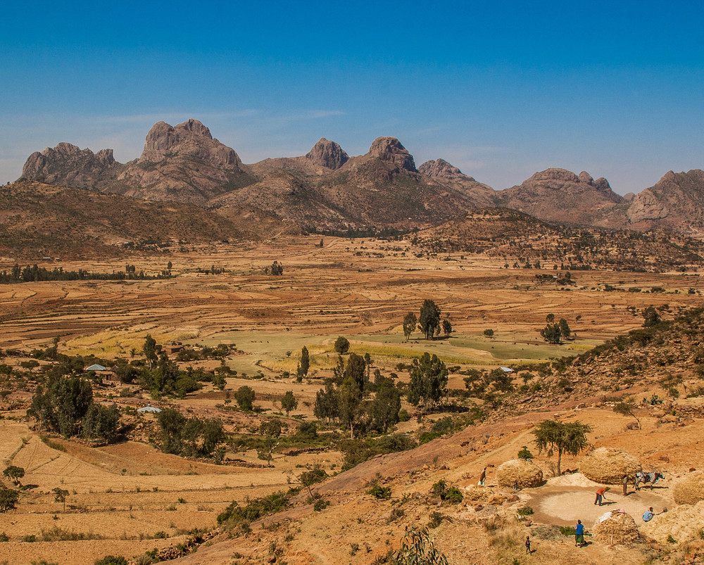 Backpacking Africa by Kevin Perry_Spirited Pursuit