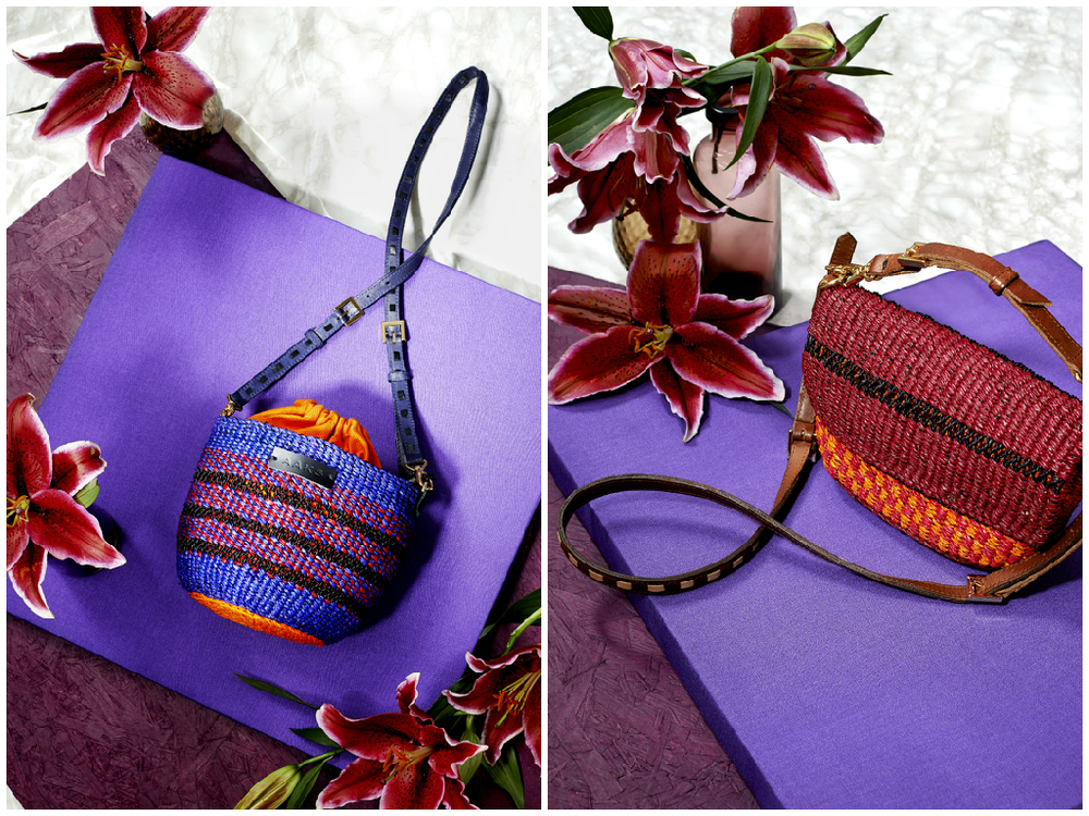 AAKS Handbags Fair Trade in Bolgatanga_Spirited Pursuit