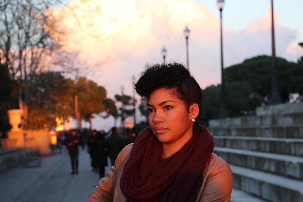 Simone in Barcelona.JPG