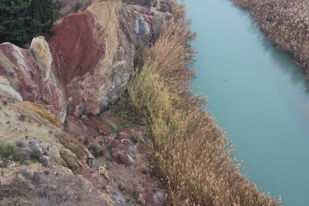 River in Murcia.JPG