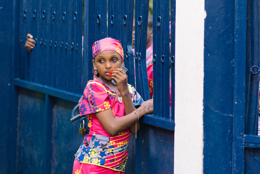 CAMEROON BY AGNES ESSONTI