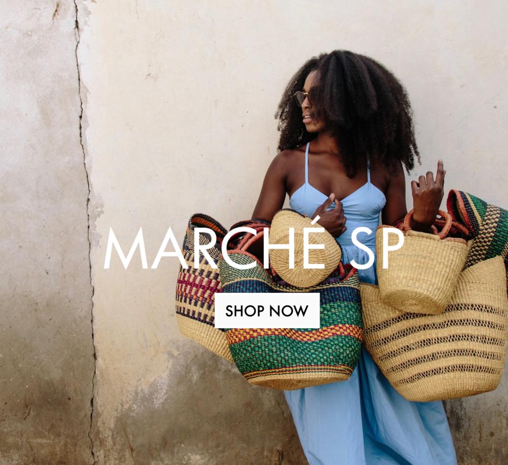 MARCHÉ SPIRITED PURSUIT CLOTHING