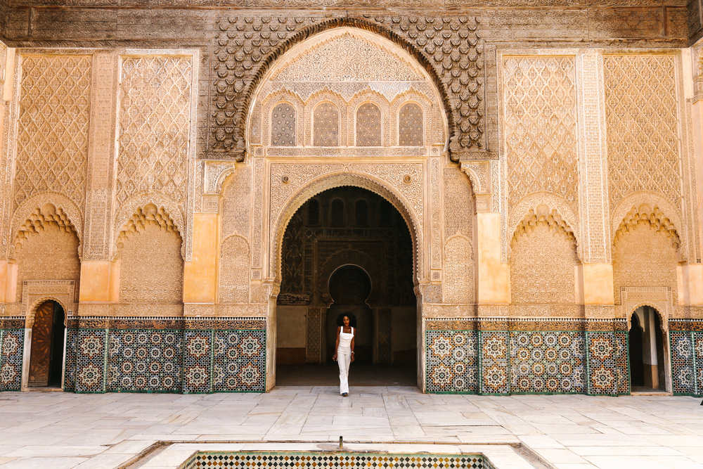 An Ultimate Guide To Marrakech Morocco Spirited Pursuit