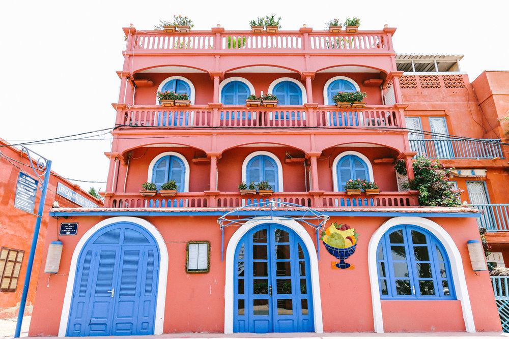 A Detailed Guide To Exploring Saint Louis Senegal Spirited Pursuit