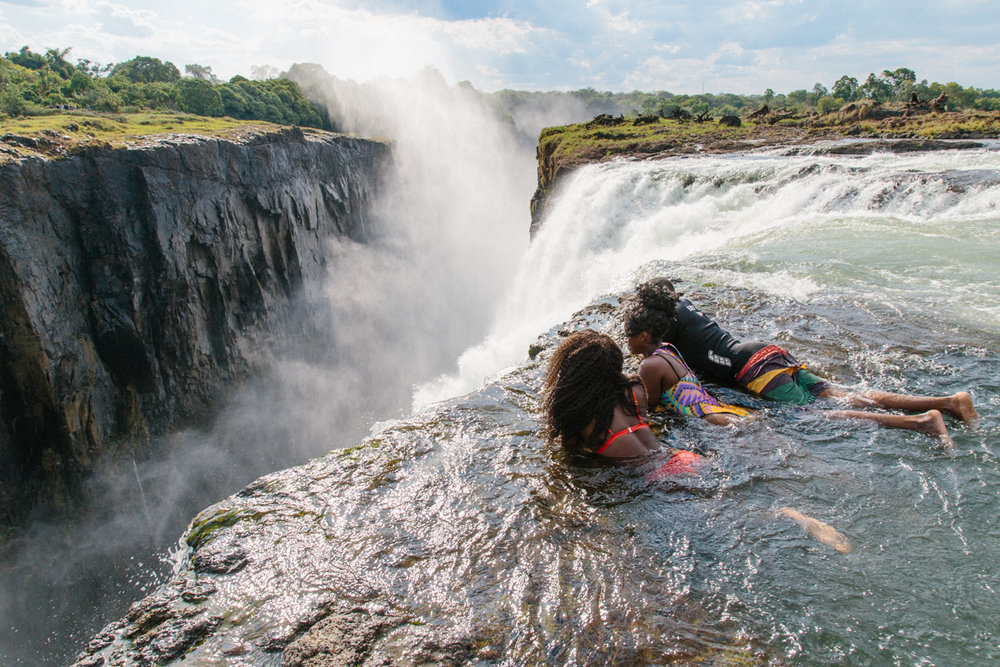 Visiting the devil 39 s pool victoria falls everything you need to know spirited pursuit for Devils swimming pool victoria falls