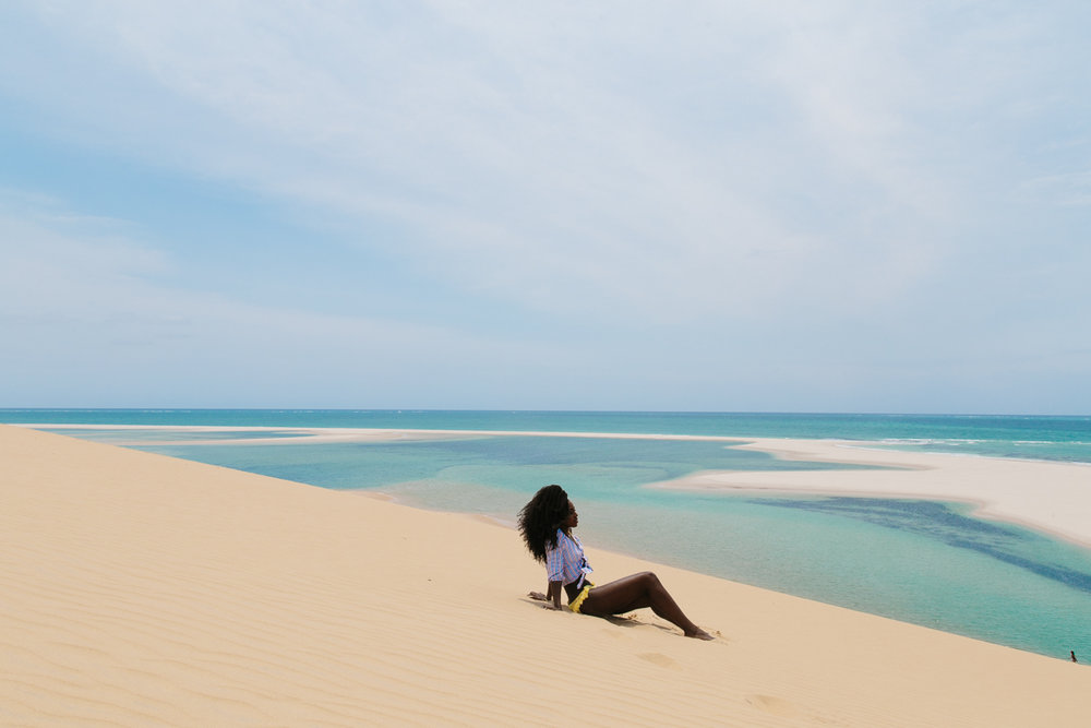 a day at the bazaruto archipelago mozambique spirited pursuit