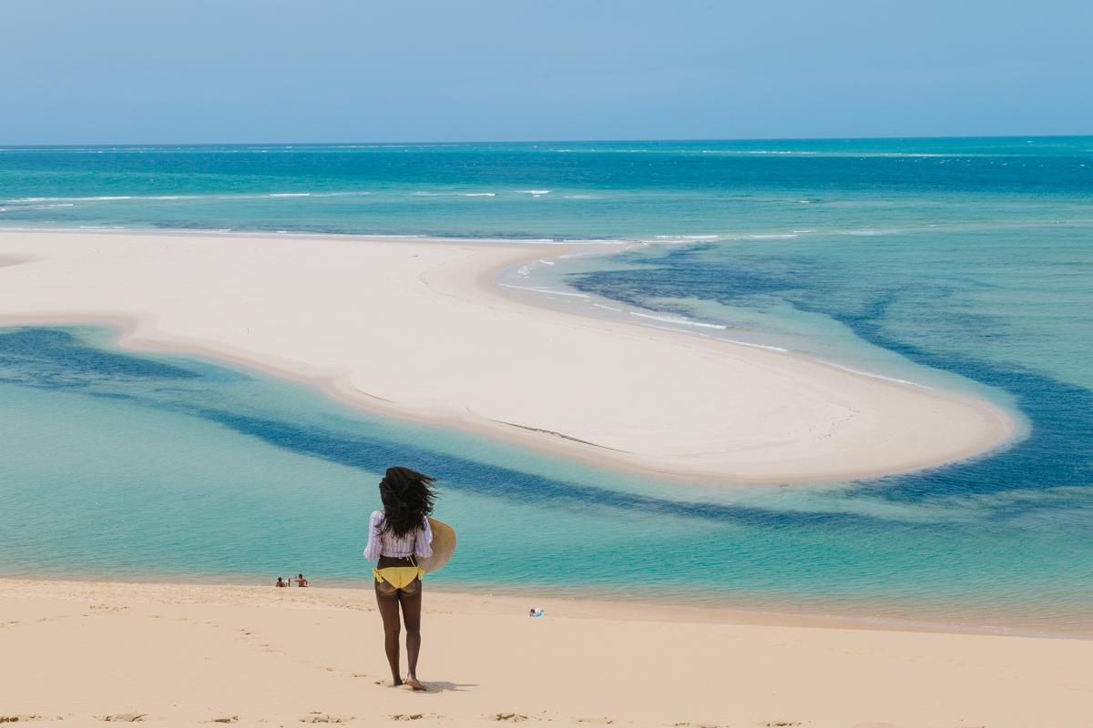 Bazaruto Archipelago Mozambique holidays