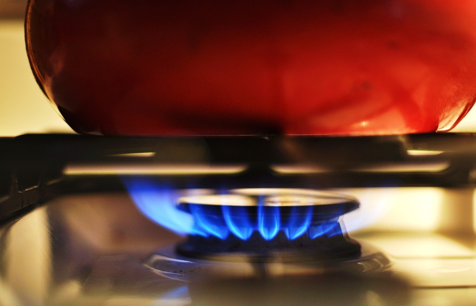 Decarbonisation of the heating system