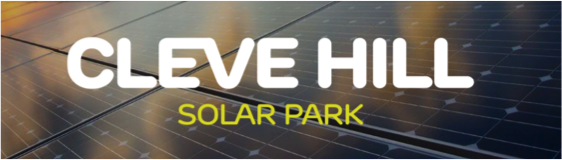 Image Source:  Cleve Hill Solar