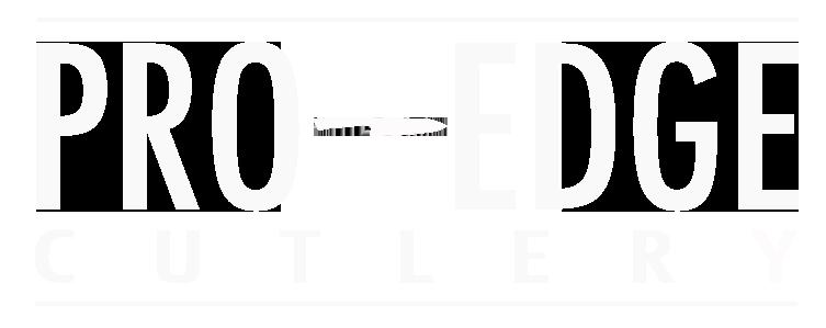 PRO-EDGE CUTLERY