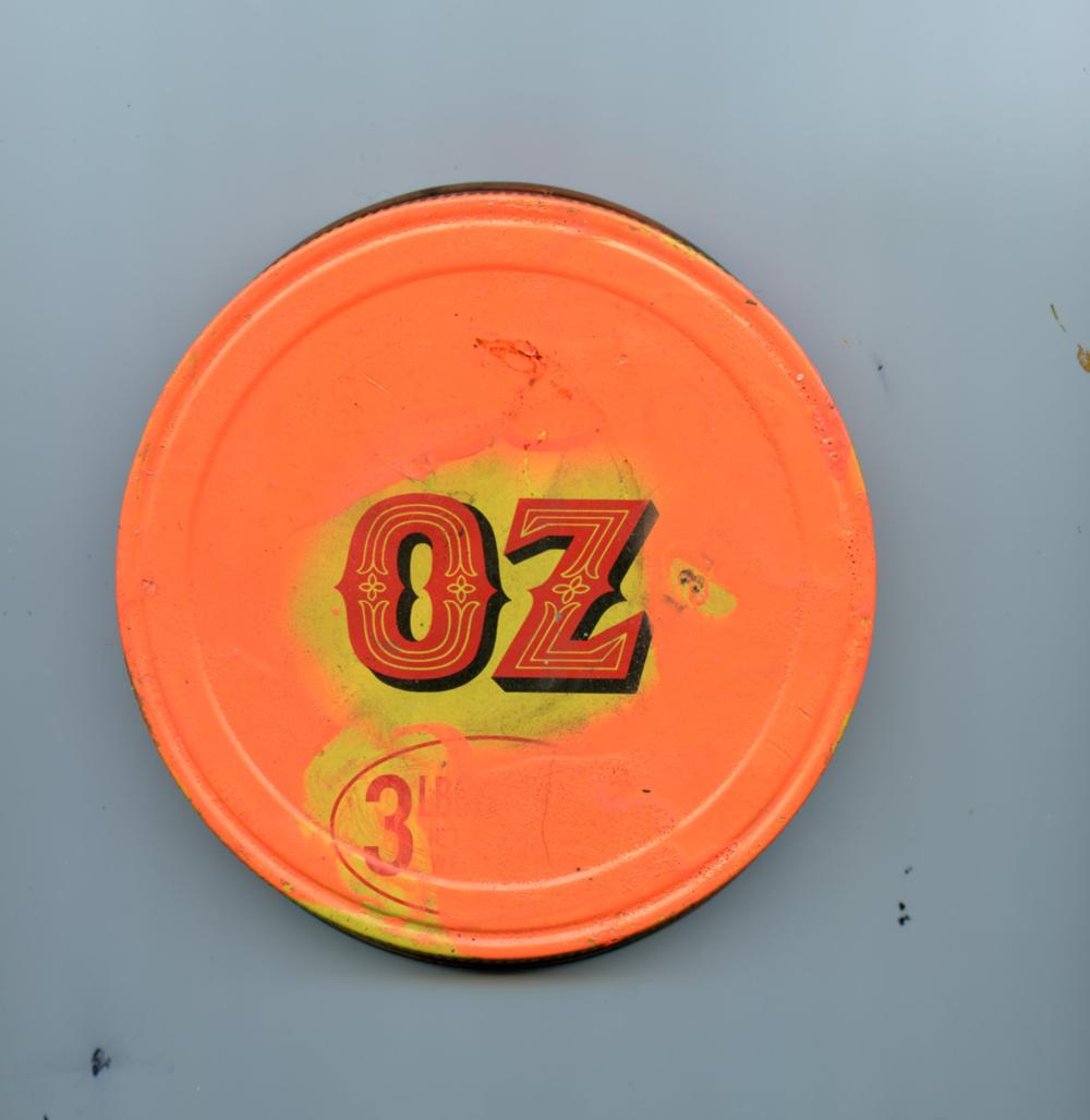 OPEN OZ
