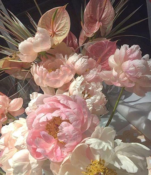 Florals to brighten your Monday 💗🌸🌼