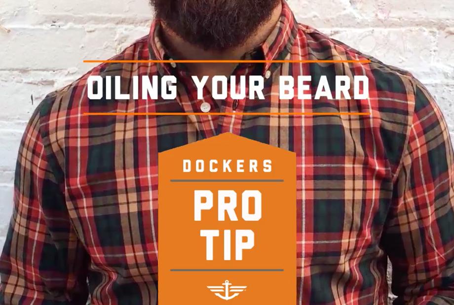 Dockers Khakis PRO TIP series