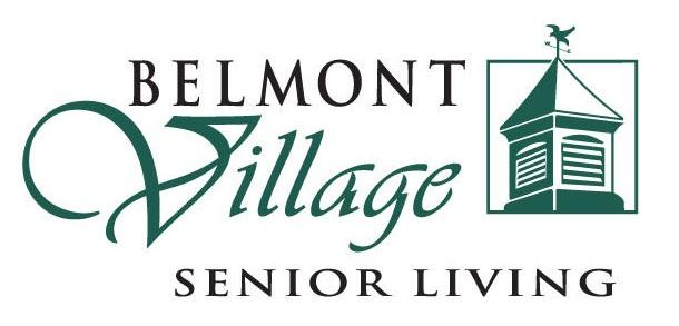Oak Park IL Assisted Living - Belmont Village Senior Living logo_full.jpeg