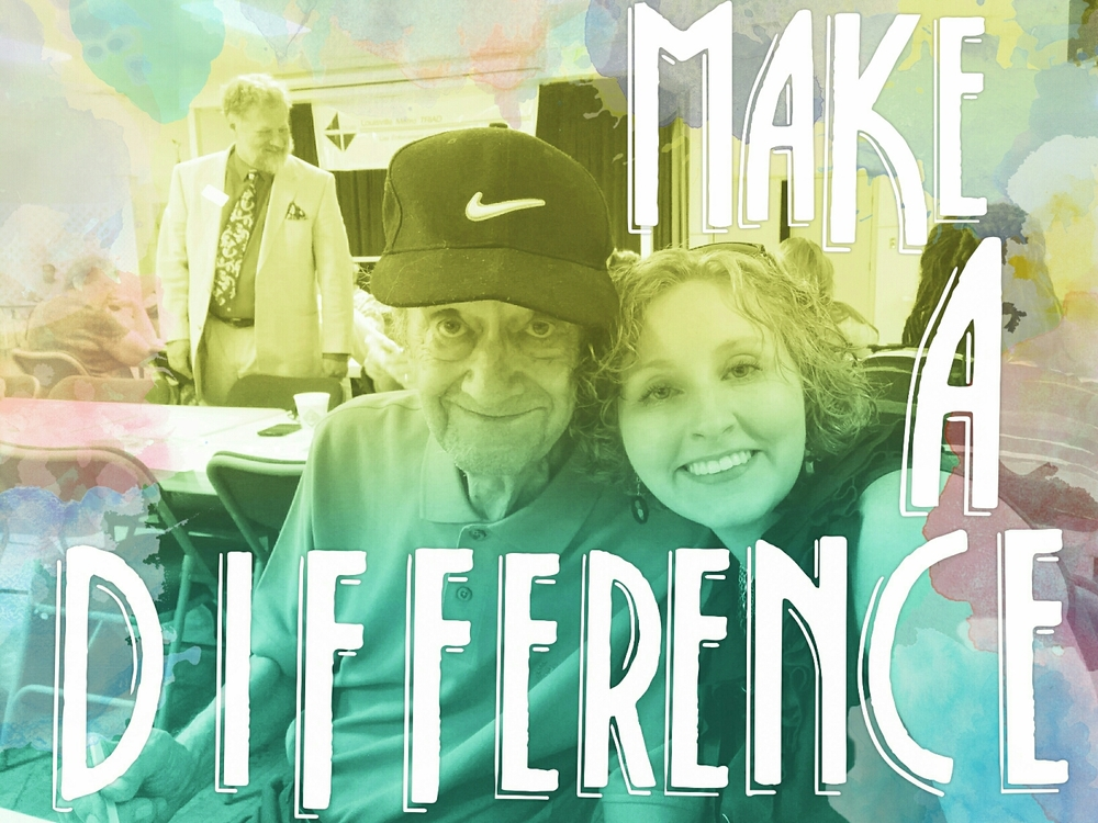 Learn what you can do to make a difference
