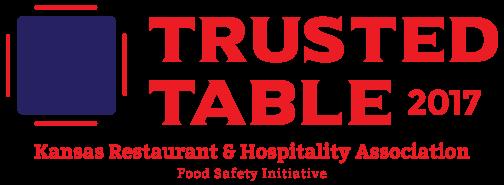 - RESTAURANTEUR OF THE YEAR - 2017 - Kansas Restaurant & Hospitality Association Patrick & Timirie Shibley - Doo-Dah Diner