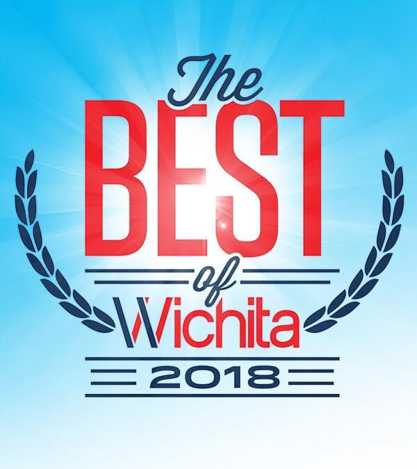 - WINNER - Best Breakfast 2015, 2016, 2017, 2018 - Wichita Magazine Readers Choice