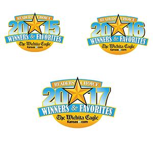 - WINNER - Best Breakfast 2015, 2016, 2017 - Eagle Readers Choice