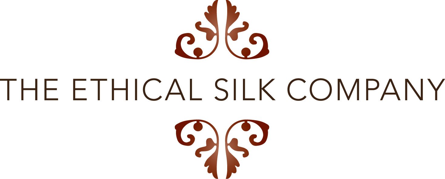 Ethical, Eco-friendly and 100% Natural Mulberry Silk Products