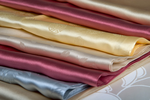 Silk Industry in India: Exports, Market Size, Products