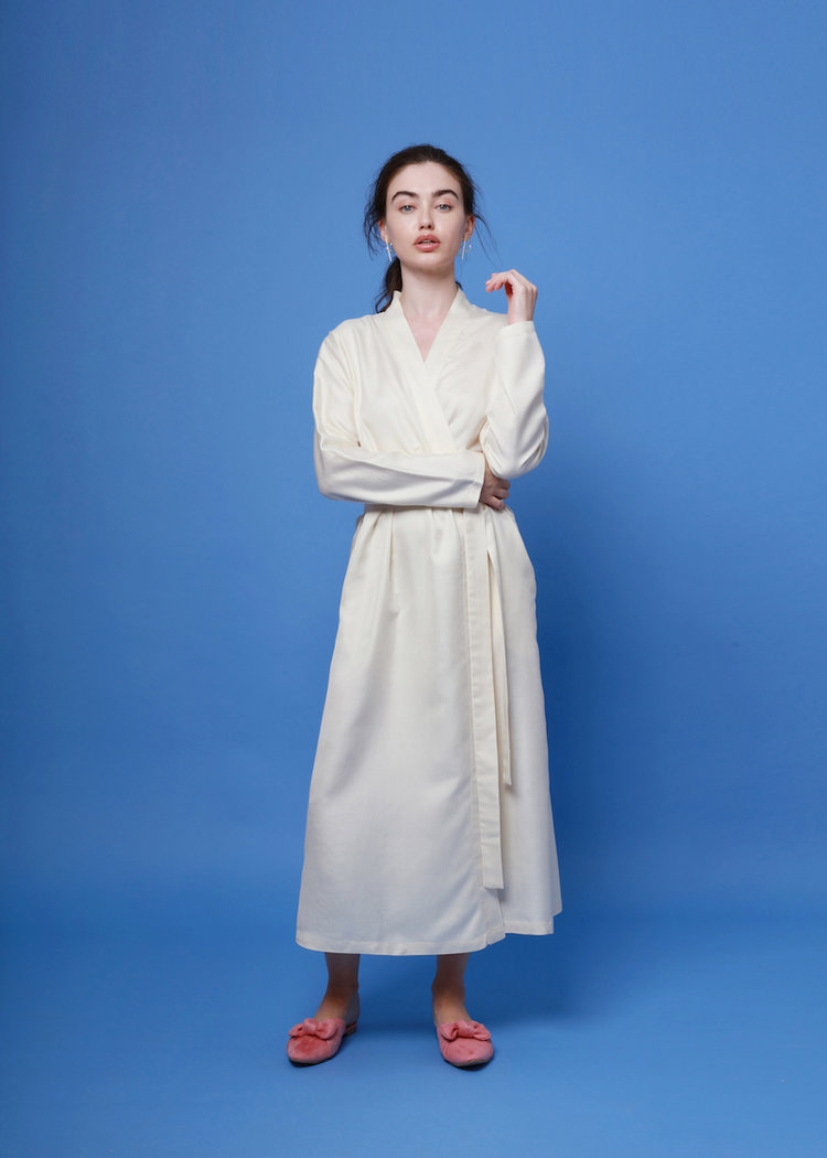 92ddd410 Pure Silk Dressing Gown Uk | Lixnet AG