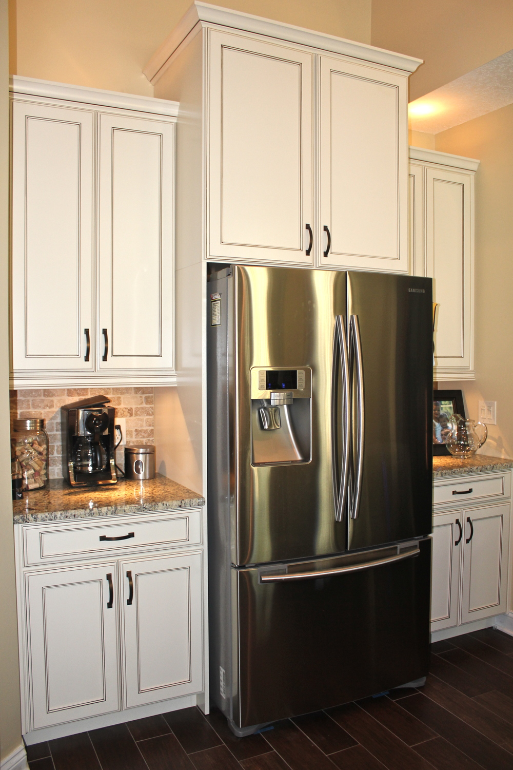 Kabinart Kitchen Cabinetry