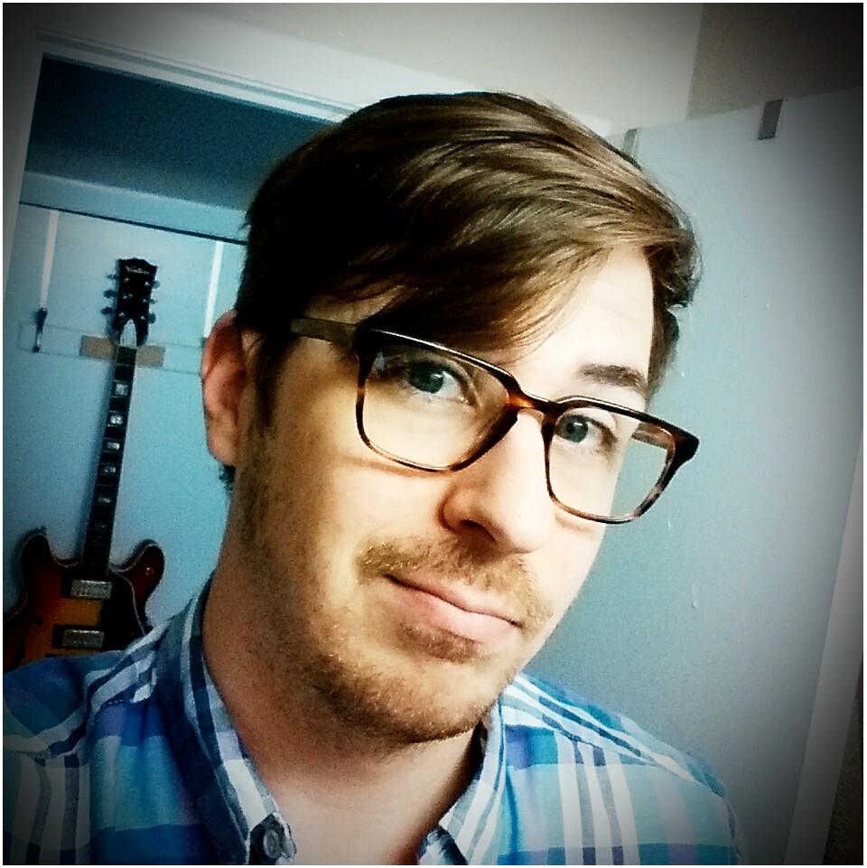Cool Finds: Random User Generator — Jordan Stevens