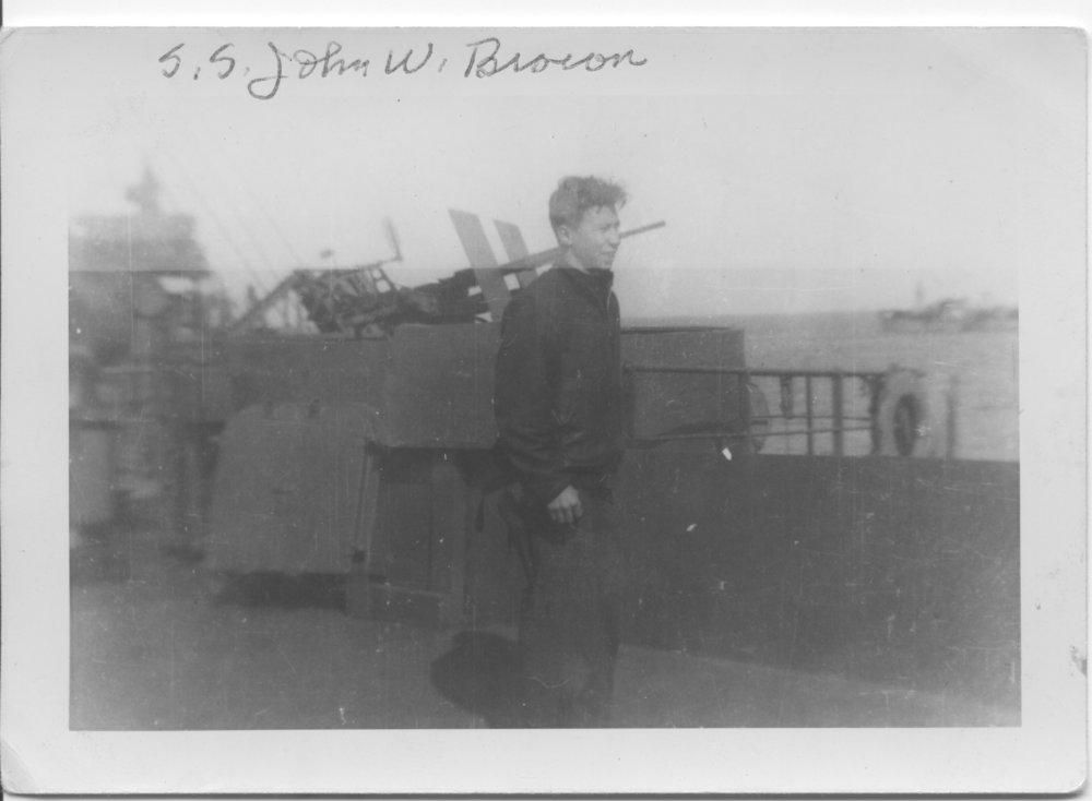 Baran aboard the JWB 1943.jpg