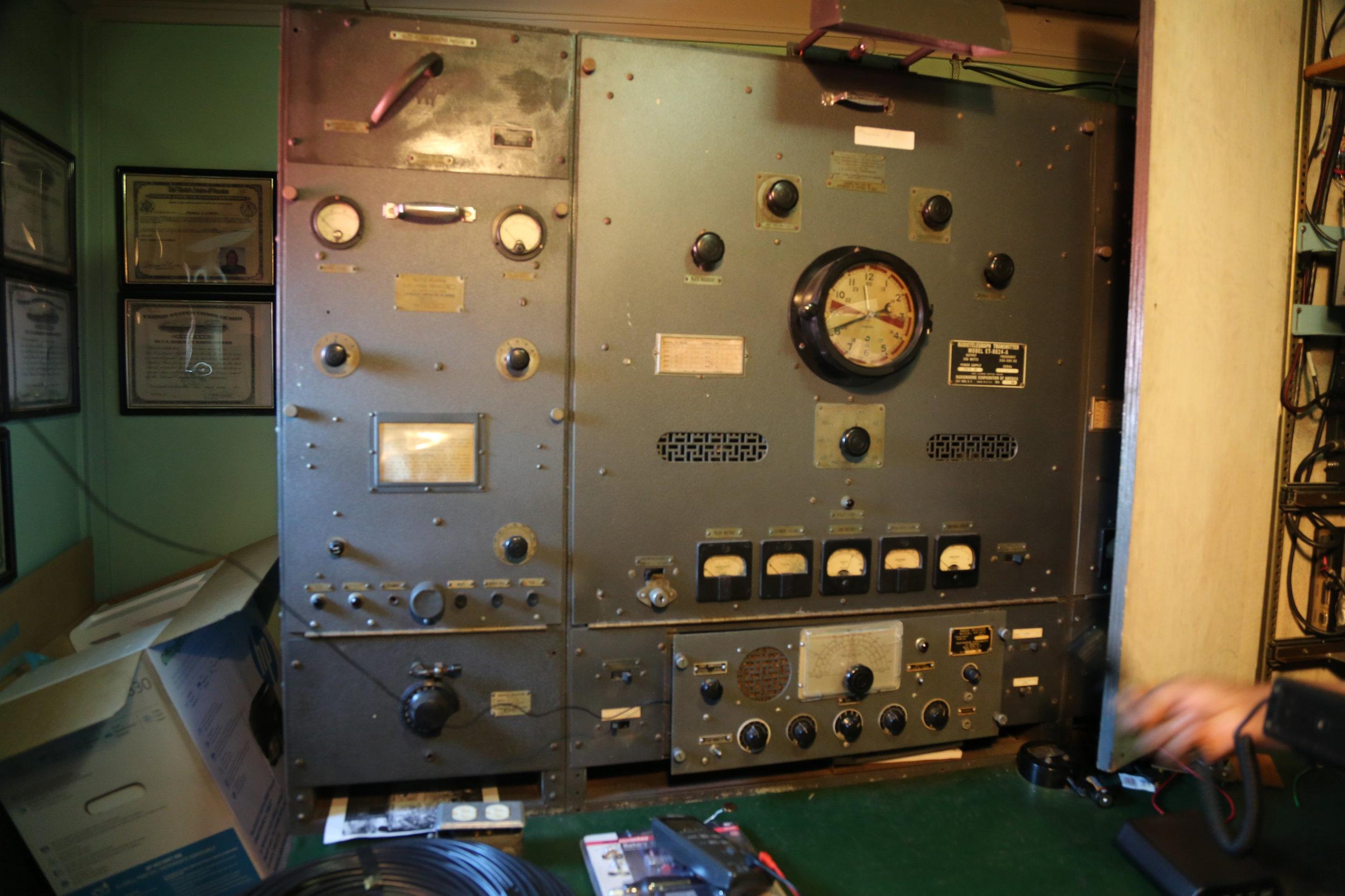 Donna brown radio repair 9