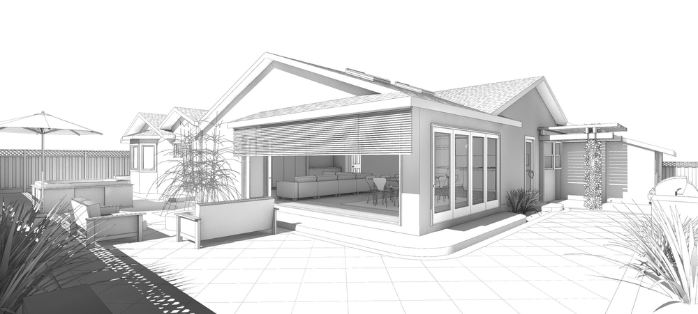 We are currently planning an outdoor living remodel project for previous clients in Mountain View, CA. More to come...General Contractor:  Schiller Construction , Inc.