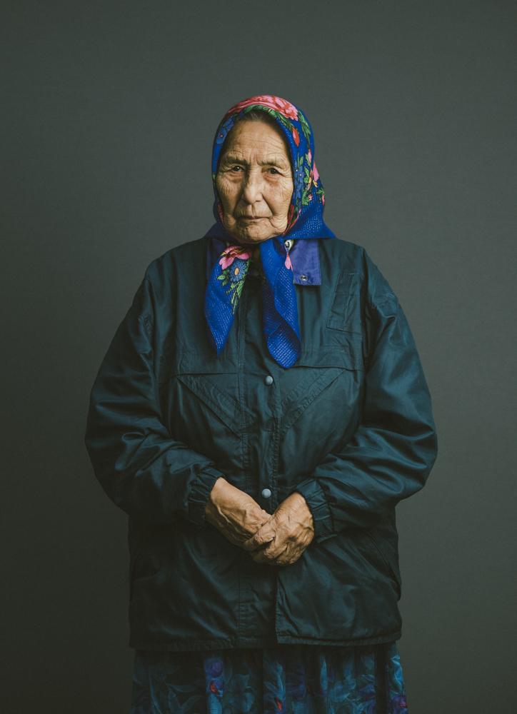Maryann Mantla