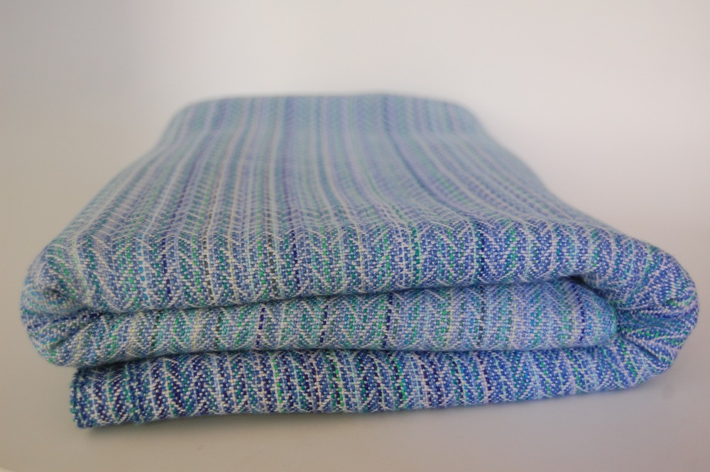Naiad Silver cotton weft 5 meters $498.75 approximately 294 grams/m^2