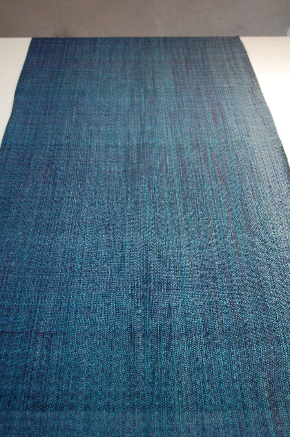 ione superwash merino wool weft 3.3 meters