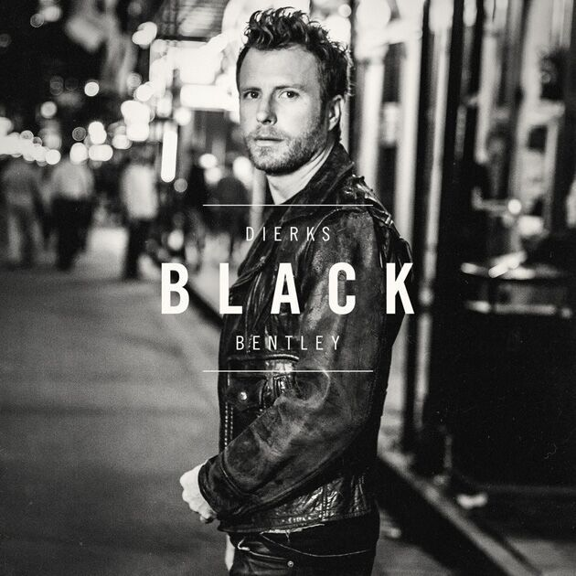 2016  Mardi Gras (Moakler/Hemby/Bentley)  |  Dierks Bentley  |  Black