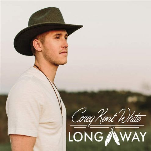 016  Long Way (Moakler/Harrington/White)  |  Corey Kent White  |  Long Way EP