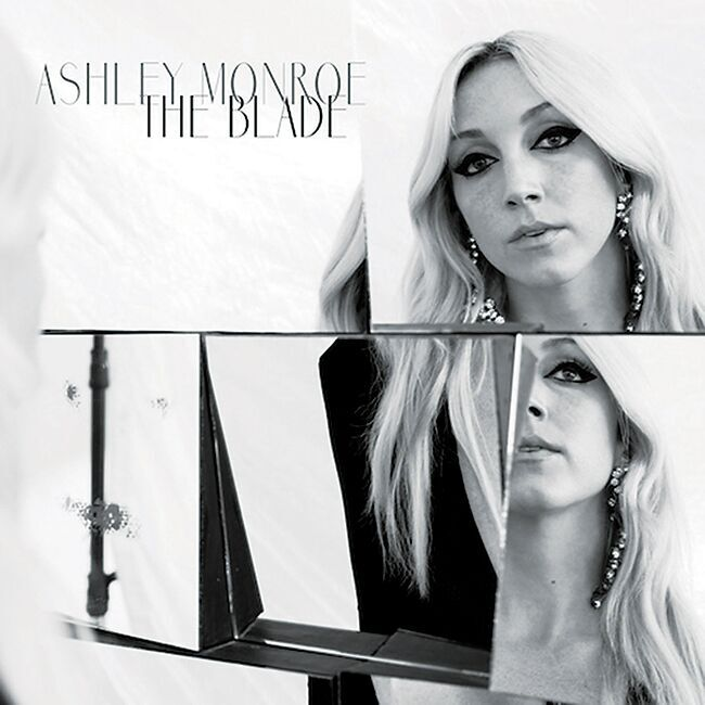 015 If Love Was Fair (Moakler/Alexander/Monroe)  |  Ashley Monroe  |  The Blade