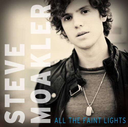 Steve Moakler EP (2016)