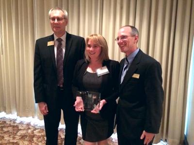 Erin Archuleta WMU Alumni Achievement